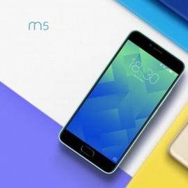 Стала известна российская цена Meizu M5