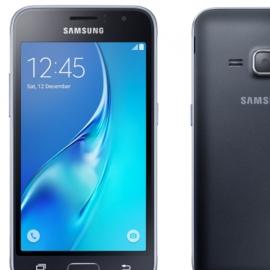 Samsung опубликовала изображения Galaxy J1