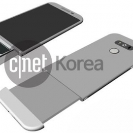 LG G5: ��������� ����������� �� ��������