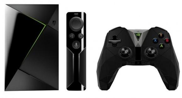 NVIDIA Shield: характеристики ицена