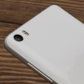 Xiaomi Mi6: новые данные о характеристиках