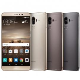 Huawei Mate 9 обнаружили в продаже