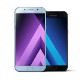 Galaxy S8 покажут в апреле