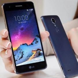 LG X300: характеристики и стоимость
