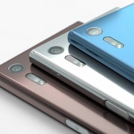 Sony Xperia G3221 нашли в бенчмарке