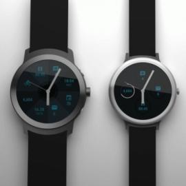 Что известно об «умных» часах от Google и LG