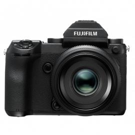 Беззеркалка Fujifilm GFX 50S будет стоить почти 500 тысяч рублей