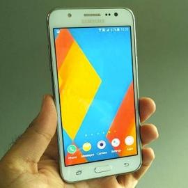 Galaxy J5 появится с 5,2-дюймовым экраном