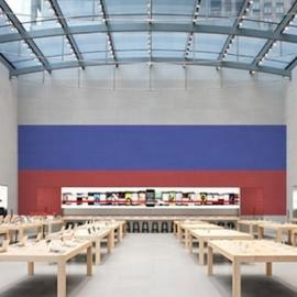 На 5 тысяч рублей подешевел iPhone 7 Plus