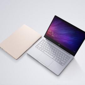 Mi Notebook Air будет ещё легче