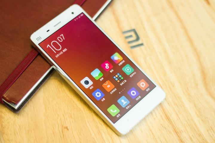 Троица Xiaomi Mi6: версии Youth, Standard иPremier