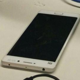 Новые живые фото Xiaomi Mi 5 появились в сети