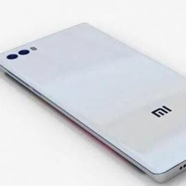 Xiaomi Mi 6 появится в трёх модификациях