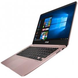 Презентованы ультрабуки Asus ZenBook UX430 и UX530
