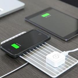 У нового iPhone будет быстрая беспроводная зарядка?