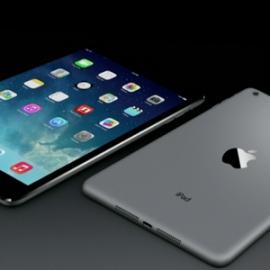 Мини-версия iPad стала самом продаваемой в США из всех планшетов Apple