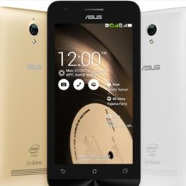 Asus Zenfone 3 появился в бенчмарке