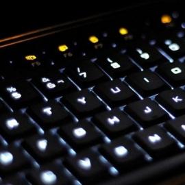 Компания Mushkin выпустила новую клавитуру