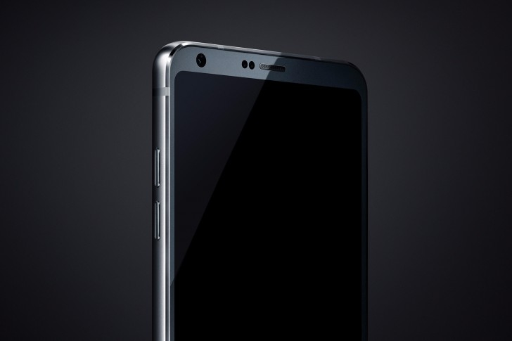 LGG6 неполучит Snapdragon 835 иновый рендер флагмана