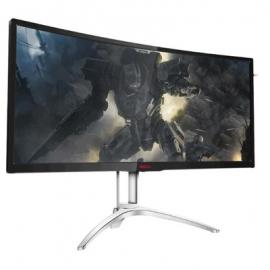 AOC представила новый монитор
