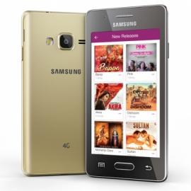 Samsung готовит первый смартфон под управлением Tizen 3.0