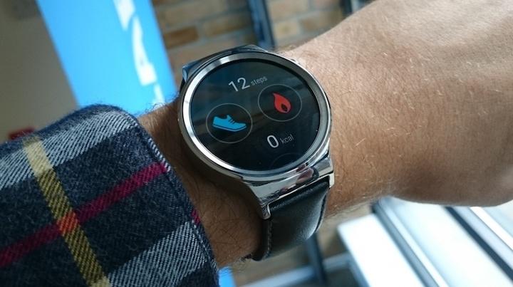 Умные часы Huawei Watch 2 могут выйти наMWC 2017 вБарселоне