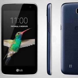� ���� ��������� �������������� LG G4