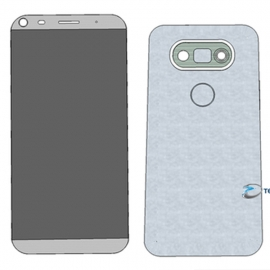 �������� ������������� ������ LG G5
