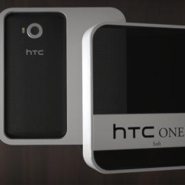 Стали известны характеристики нового флагмана HTC