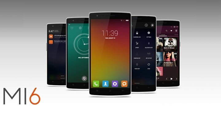 Началось массовое производство Xiaomi Mi6
