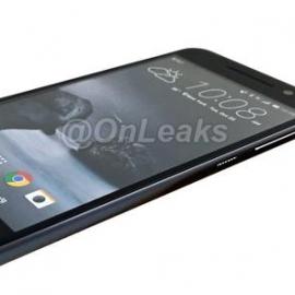 HTC One A9 сертифицирован в России