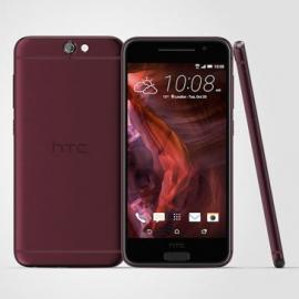 HTC One A9 в металлическом корпусе представлен официально