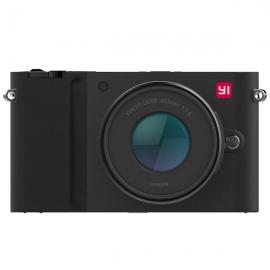 Беззеркальная камера Yi M1 поступила в продажу