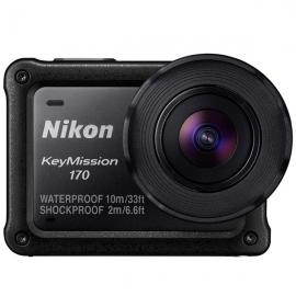 Nikon KeyMission 170 � Nikon KeyMission 80 ��������� � �������
