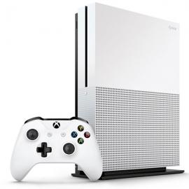 ������� Xbox One S ����� ����� ����������� � ���