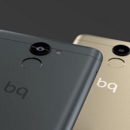 BQ выпустила серию смартфонов