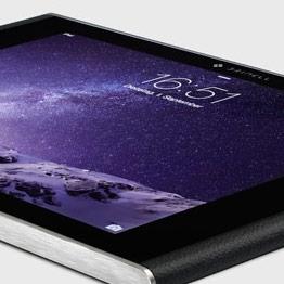 �������� �������� Brinell ��������� iPad Air 2 �� 1666 ��������