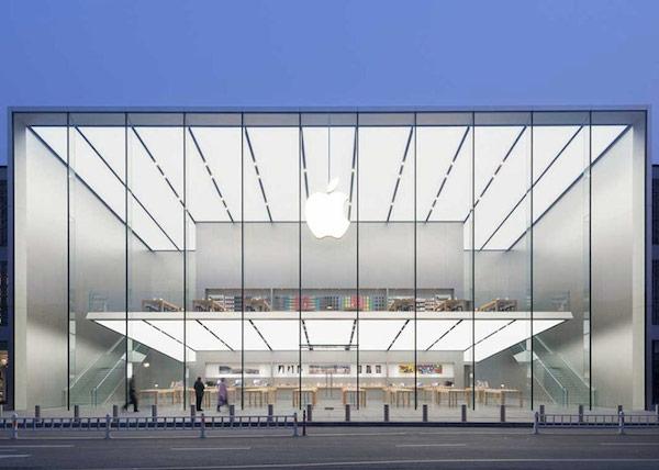 Apple в четвертом квартале 48 млн проданных iPhone доход $51,5 млрд прибыль $11,1 млрд
