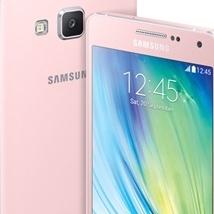 Samsung перевыпустила Galaxy A3, A5 и A7