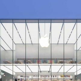 Apple в четвертом квартале: 48 млн проданных iPhone, доход $51,5 млрд, прибыль $11,1 млрд