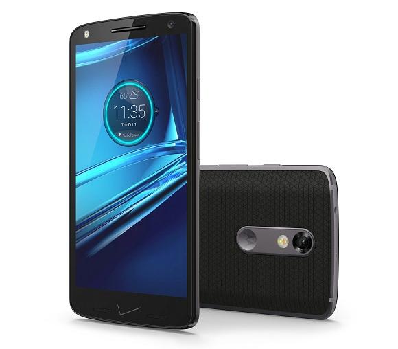 Motorola подтвердила международную версию Droid 2