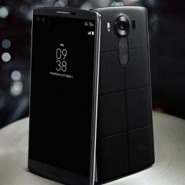 LG V10 будет международным смартфоном