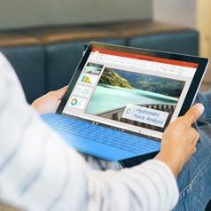 ������� Microsoft Surface Pro 4: ��� ��������������
