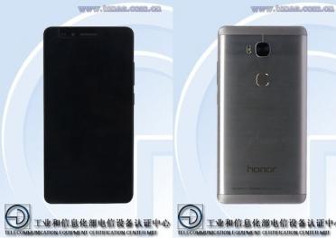 Huawei Honor 5X Play � ������ ������������� ����� ����������� 10 �������