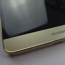 Huawei Mate 8 разрывает конкурентов в клочья