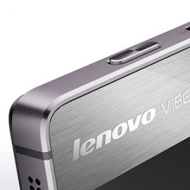 Lenovo Vibe X3: характеристики, фото, дата выхода