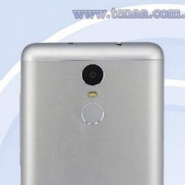 Xiaomi Redmi Note 2 Pro: Первые фотографии