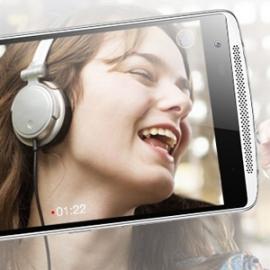 Lenovo Vibe X3: Музыкальный флагман с мощной камерой