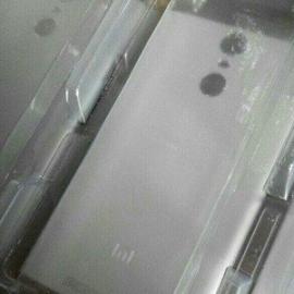 Xiaomi Redmi Note 2 Pro засветился на фото