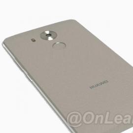 Huawei Mate 8: Новые фото и рендер